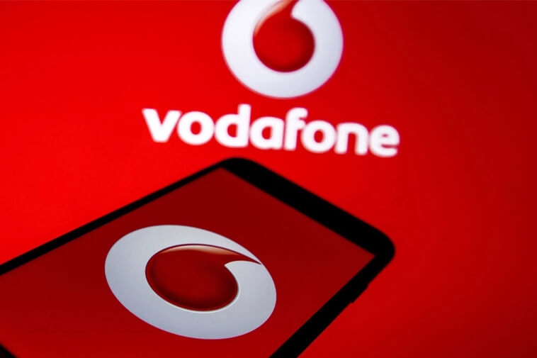 Vodafone Postpaid Duplicate Bill