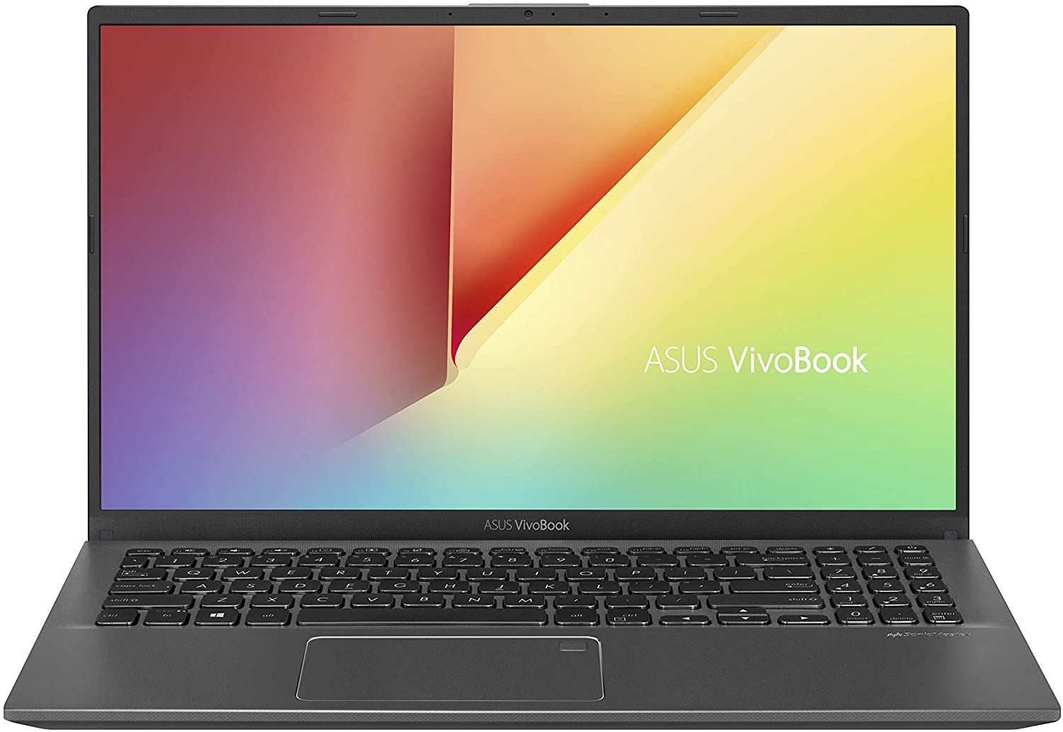 ASUS VivoBook 15.6 Inch Thin and Light Laptop