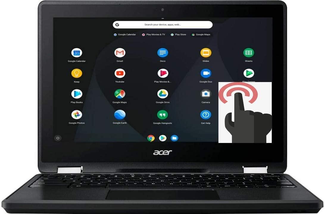 Acer Spin 11 Convertible HD Touchscreen Chromebook