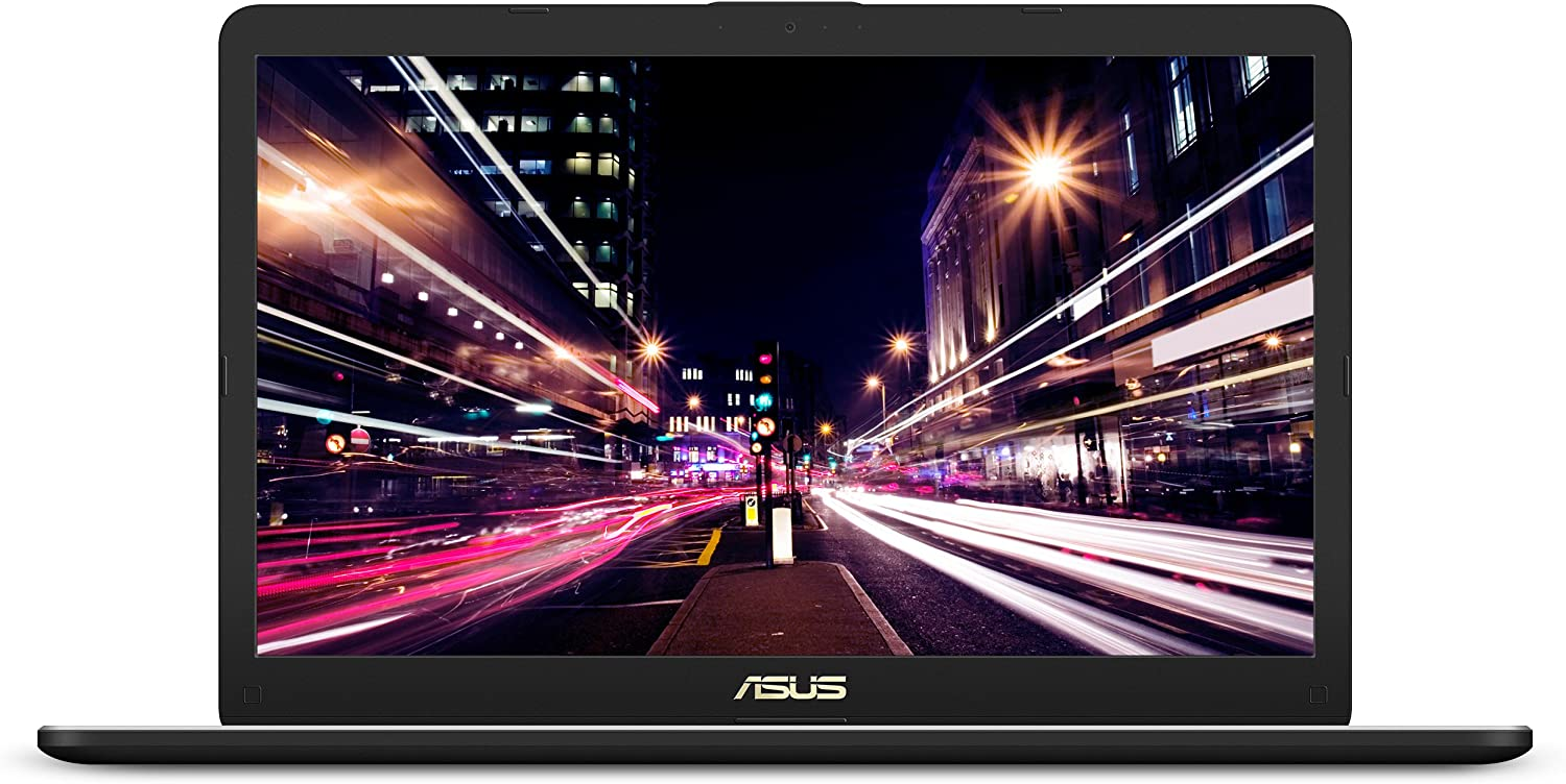 <strong>ASUS VivoBook Pro 17.3 Inch Laptop</strong>