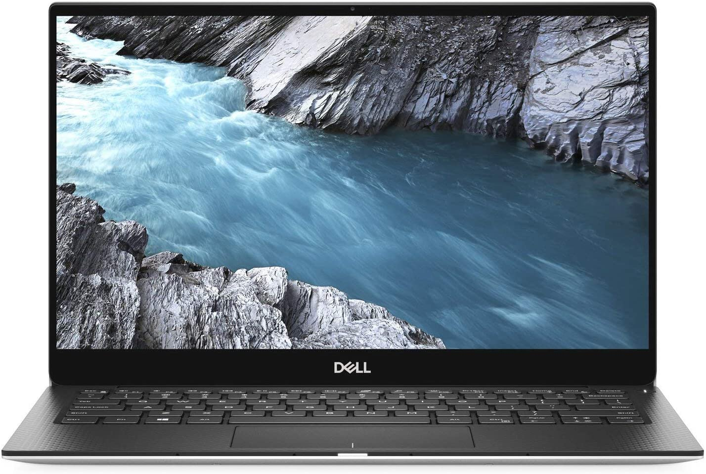 Dell New 2019 XPS i7 Touch Screen Laptop with USB C Port