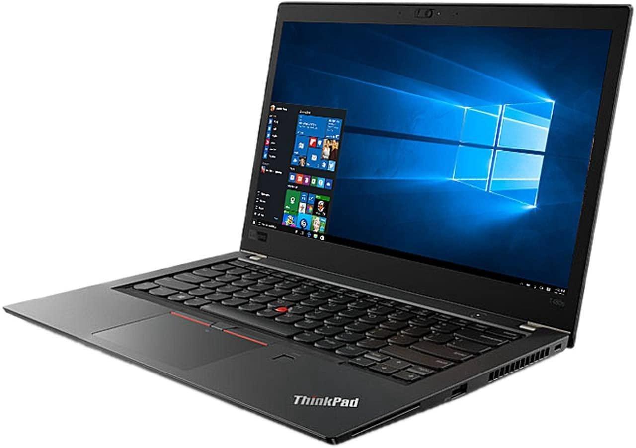 <strong>Lenovo ThinkPad T480s 16GB Ram Laptop</strong>