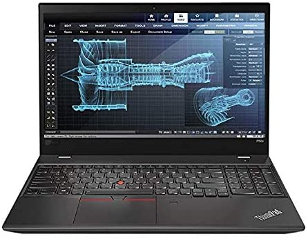 <strong>OEM Lenovo ThinkPad P52s Laptop</strong>