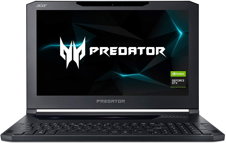 Acer Predator Triton 700 Ultra-Thin Laptop