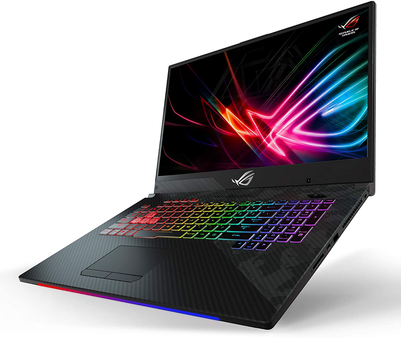 Asus ROG Strix Scar II 17.3 Inch Laptop