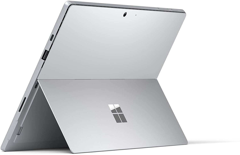 Microsoft Surface Pro 7 Touchscreen Laptop