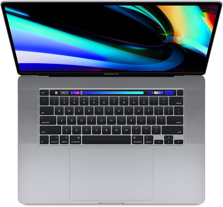 New Apple MacBook Pro 16 Inch Laptop