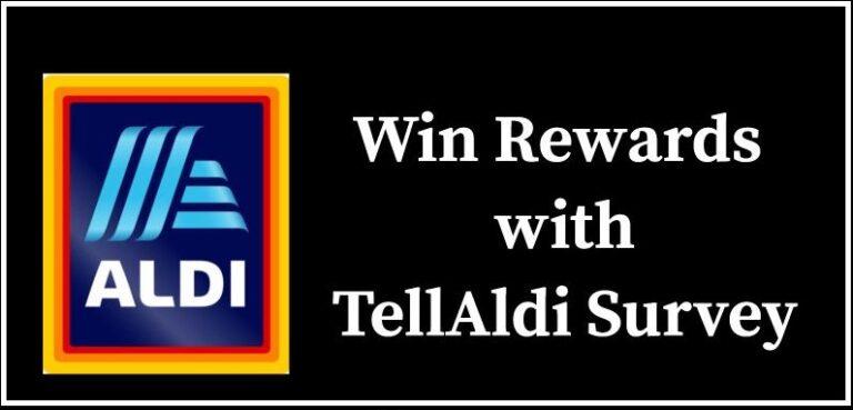 ALDI Survey Rewards $100 gift card