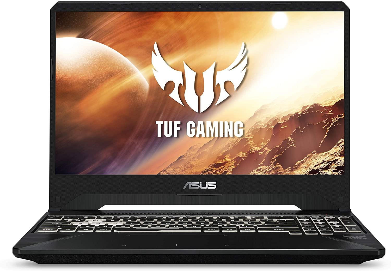ASUS TUF (2019) Gaming Laptop