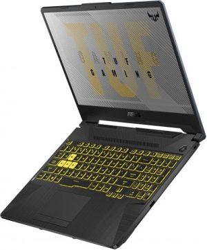 ASUS TUF TUF506IU-ES74 Gaming A15 Gaming Laptop