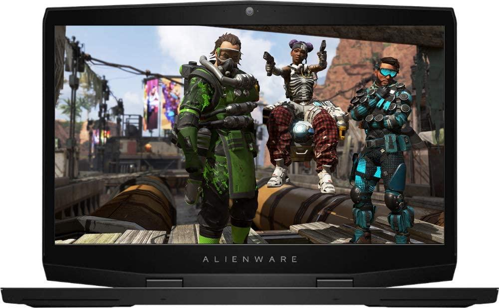 "Alienware - 17.3"" Gaming Laptop"