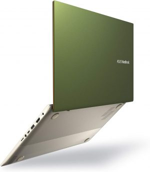 Asus Vivobook S15 Thin & Light Laptop