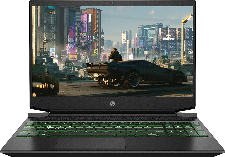 """HP - Pavilion 15.6"""" Gaming Laptop"""