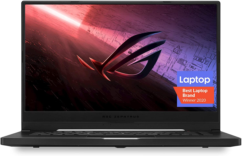 ROG Zephyrus G15 (2020) Ultra Slim Gaming Laptop
