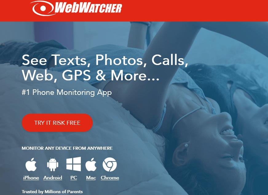 Www webwatcherdata com login