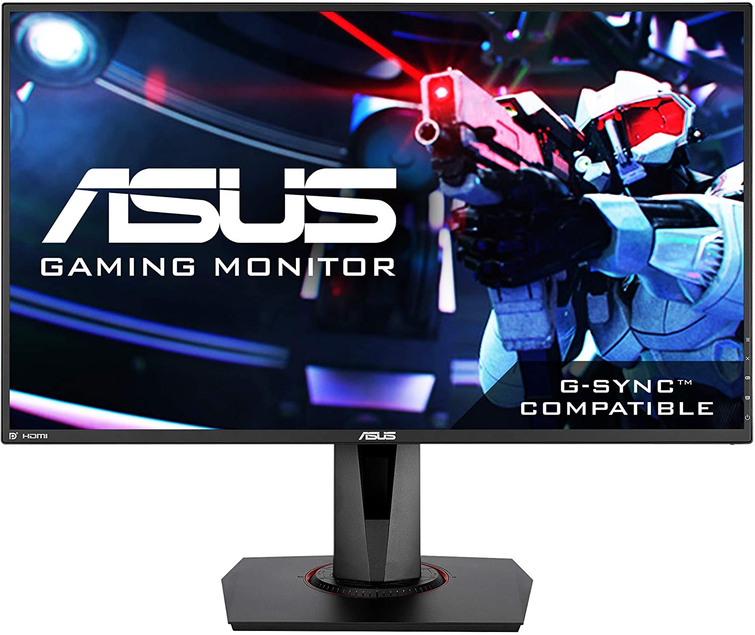<strong>Asus VG278Q 27″ Full HD 1080</strong>