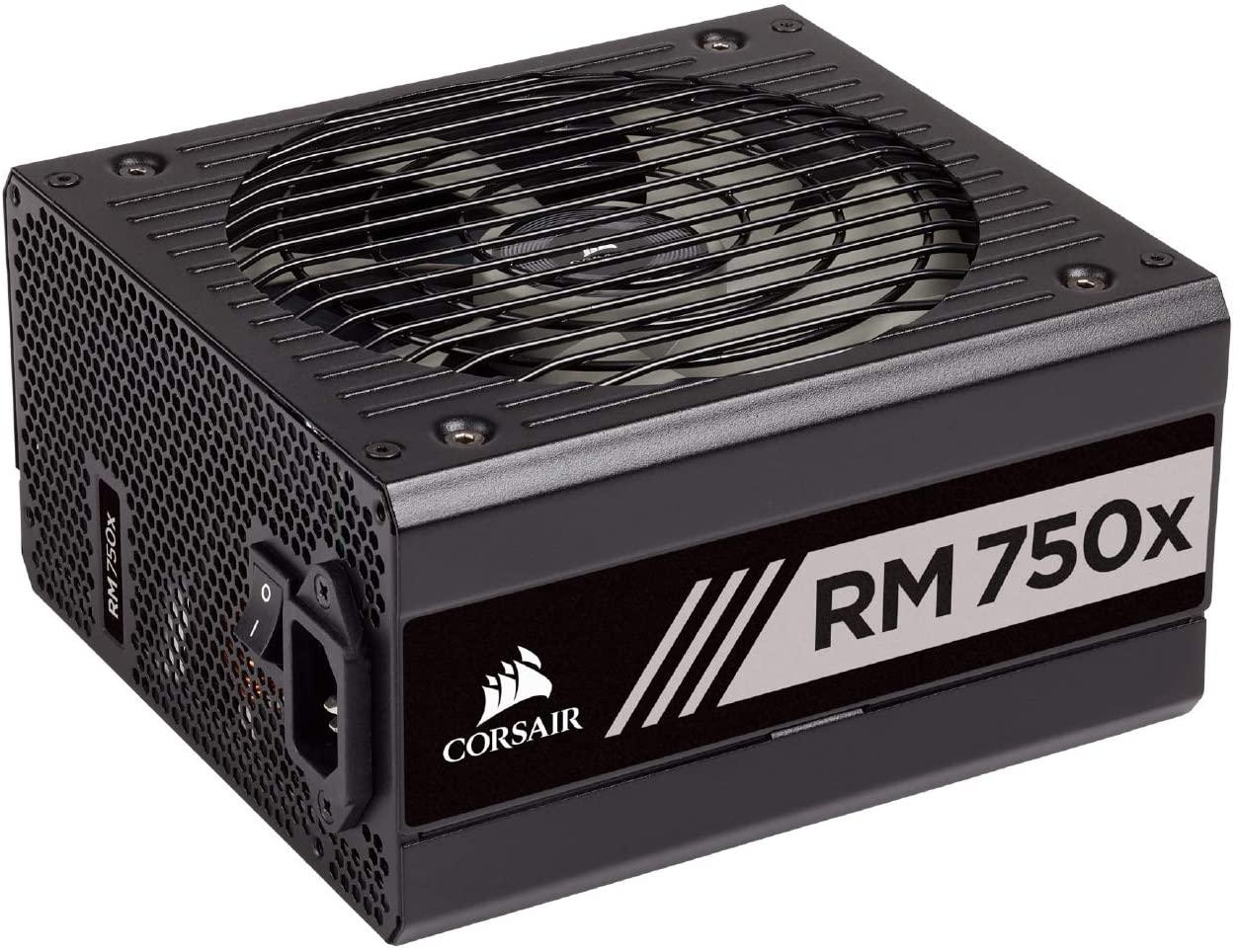 Corsair RMX Series, RM750x