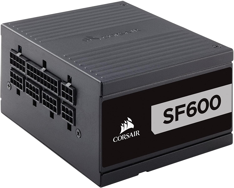 Corsair SF Series, SF600