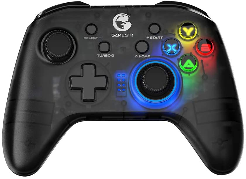 GameSir T4 pro Wireless Game Controller