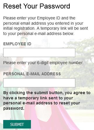 Mynorthsidehr reset password instruction
