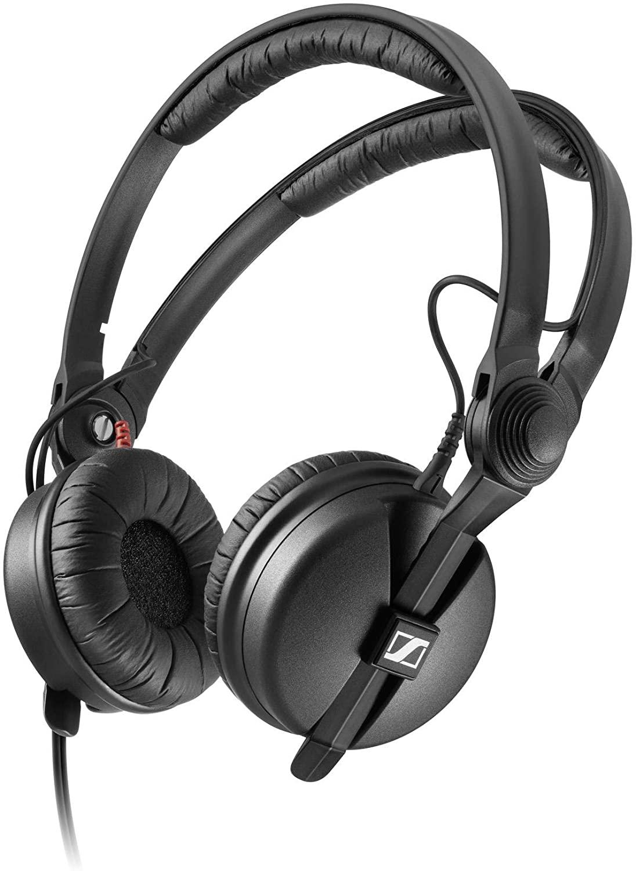 Sennheiser Pro Audio HD DJ Headphone