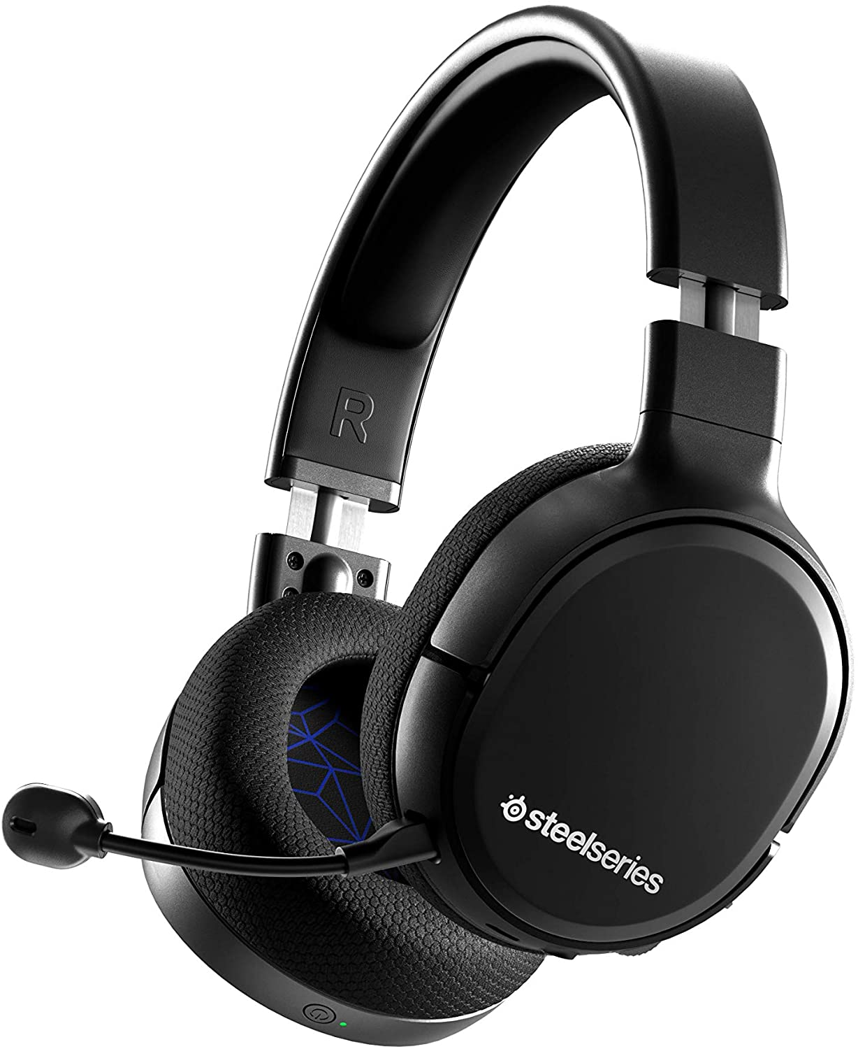 SteelSeries Arctis 1 Wireless Gaming Headset for Playstation