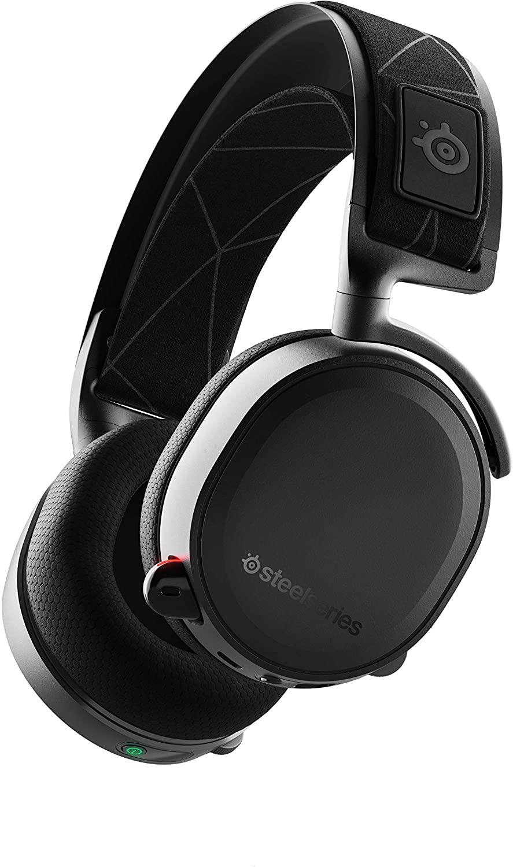 SteelSeries Arctis 7 - Lossless Gaming Headset