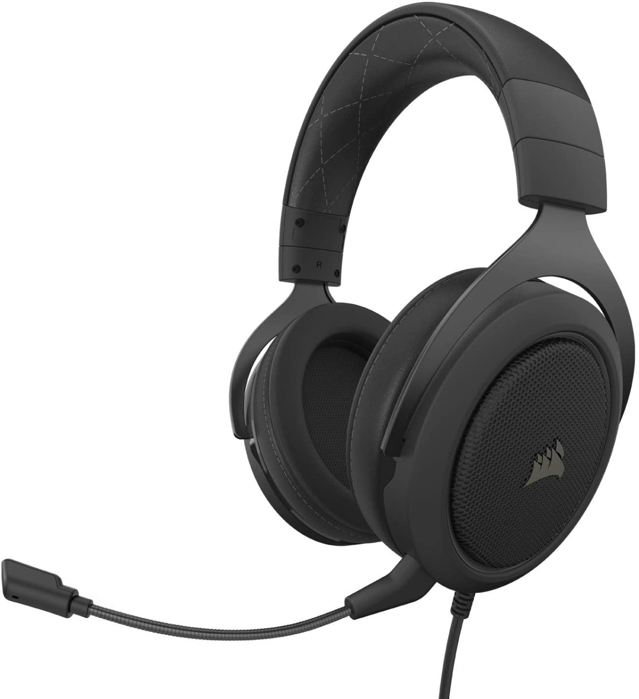 Corsair HS60 PRO – Gaming Headset with USB DAC