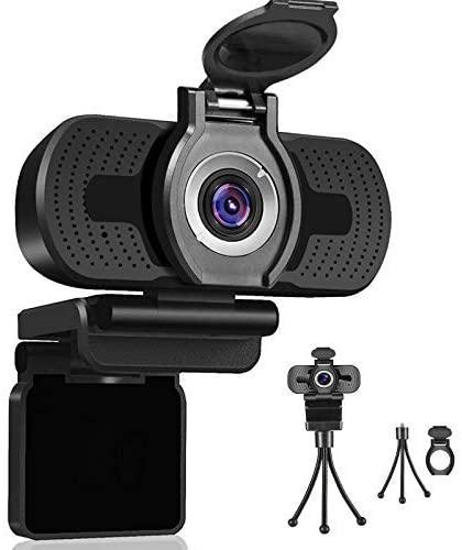 Dericam Full HD 1080P Webcam