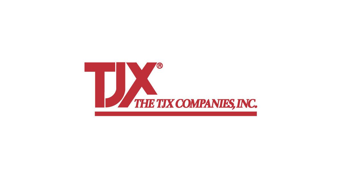 TJX Company Logo