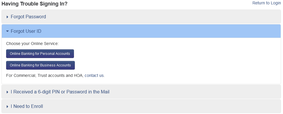 how to retrieve UBOC user id information