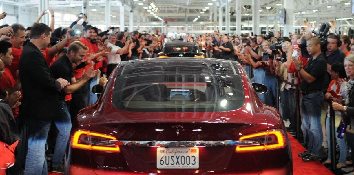 Tesla Employee Benefits