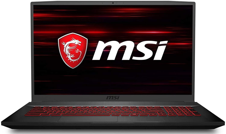 MSI GF75 Thin 9SC-278