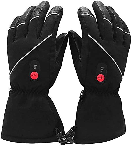 Savior Heated Gloves for Men Women