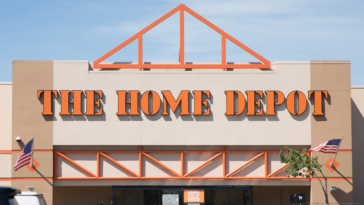 homedepot store photo