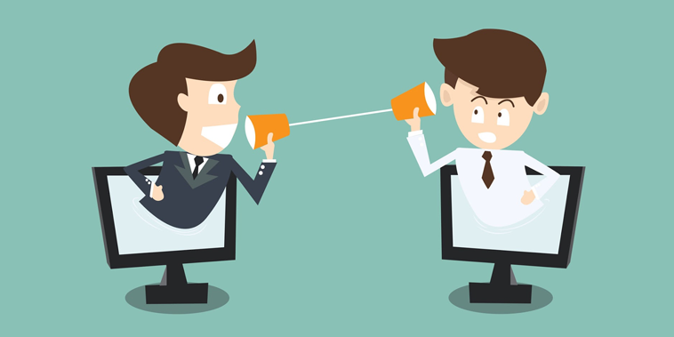Top Apps for Business Communication