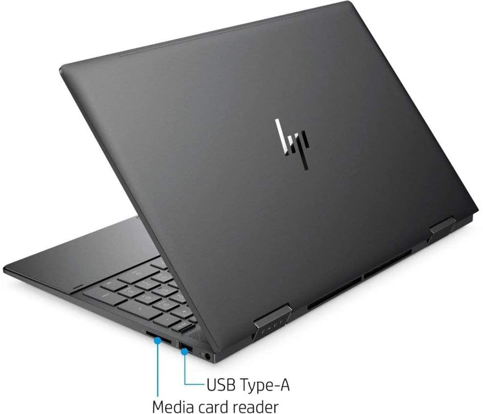 Newest HP Envy X360